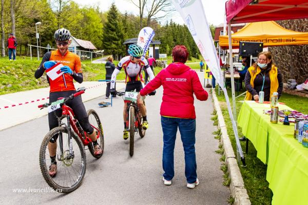 Bike a Roll  29 5 21 IC 245