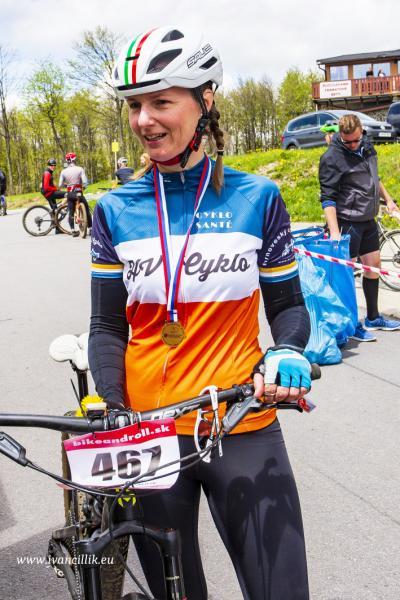 Bike a Roll  29 5 21 IC 260